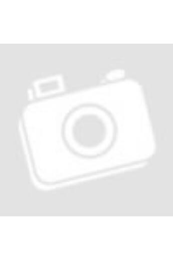 Zokni hétő-péntek mintás sárga-szürke
